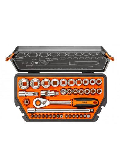 Фото - Набор инструментов Neo Tools 08-630