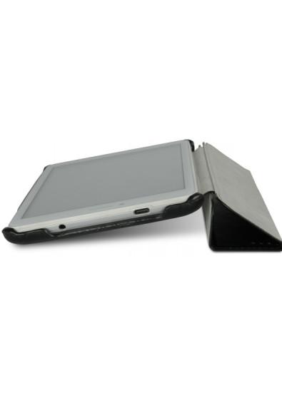 Фото - Чехол для планшета Nomi Slim PU case Nomi Corsa 3 LTE 7'' чорний