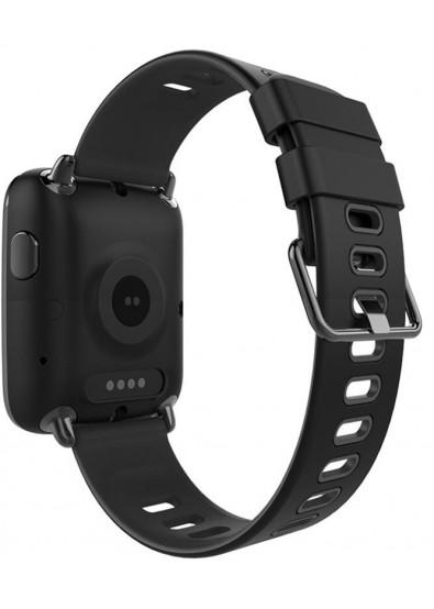 Фото - Смарт-часы Nomi W20 Black