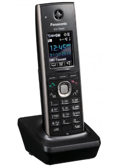 Фото - Телефон беспроводной Panasonic KX-TGP600RUB