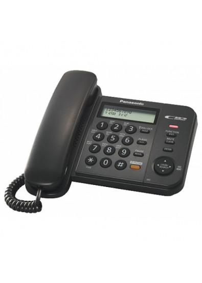 Фото - Телефон шнуровой Panasonic KX-TS 2356 UAB