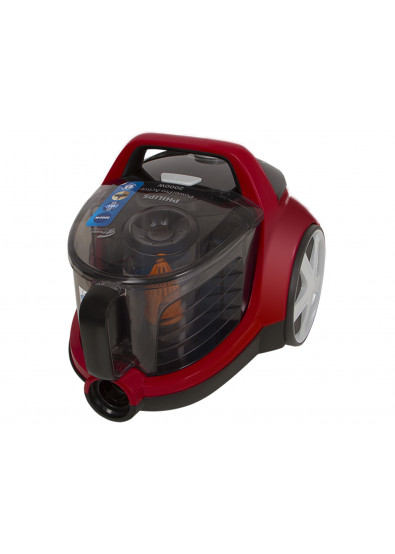 Фото - Пылесос для сухой уборки без мешка Philips PowerPro Active FC8671/01