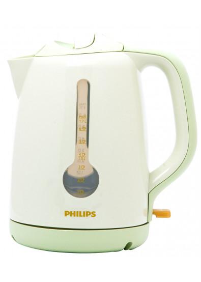 Фото - Электрический чайник Philips HD4649/55