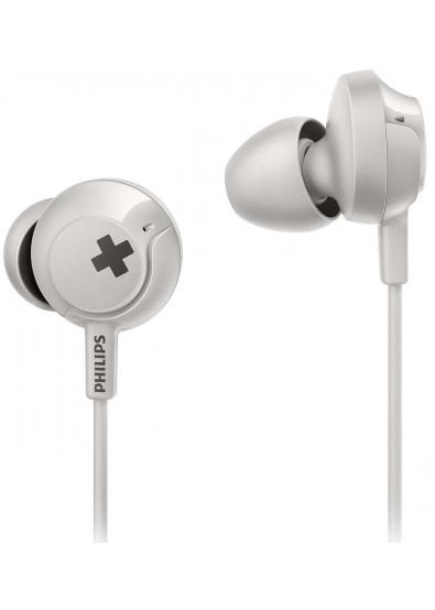 926b8e517a4eb9 Наушники вкладыши Philips SHE4305WT/00 White купить по низкой цене в ...