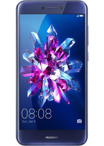 Фото - Смартфон Huawei P8 lite 2017 Dazzling Blue