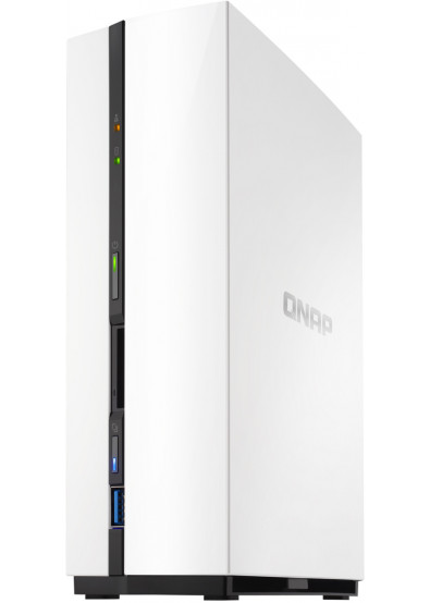 Фото - Сетевое хранилище без HDD QNAP TS-128A