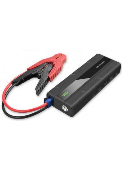 Фото - Батарея мобильная RavPower 14000mAh Car Jumper Starter Quick Charge 3.0 (RP-PB063)