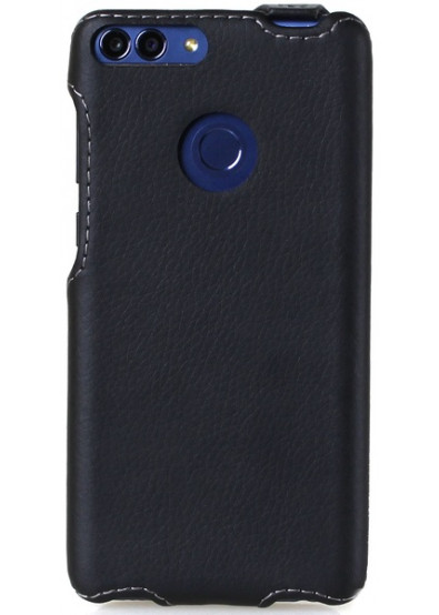 Фото - Чехол для смартфона Red Point Flip Luxe for Huawei P Smart Black (ФЛ.231.З.01.23.000)