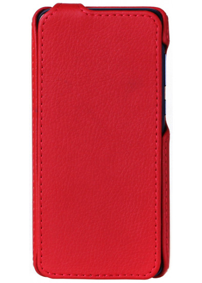 Фото - Чехол для смартфона Red Point Flip Luxe for Huawei P Smart Red (ФЛ.231.З.03.23.000)
