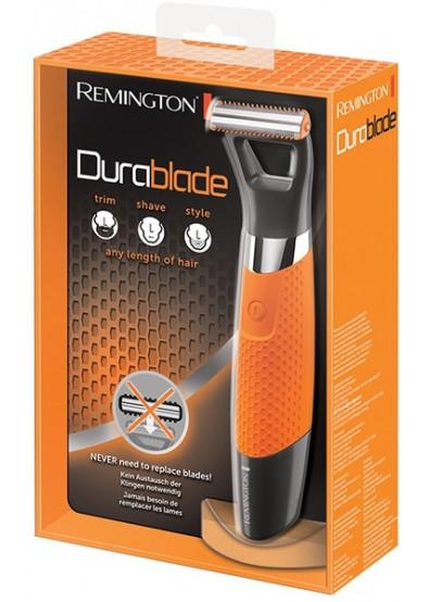 Фото - Триммер для усов и бороды Remington MB050