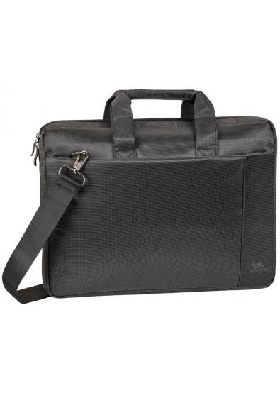 def5b71ed210 Сумка для ноутбука RIVACASE 8231 Black купить по низкой цене в Киеве ...