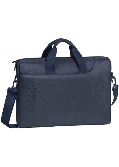 8496be004d22 Сумка для ноутбука RIVACASE 8035 (Blue) купить по низкой цене в ...