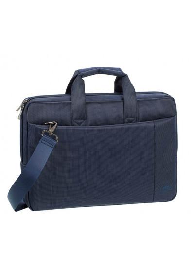 43912d2d7270 Сумка для ноутбука RIVACASE 8221 (Blue) купить по низкой цене в ...