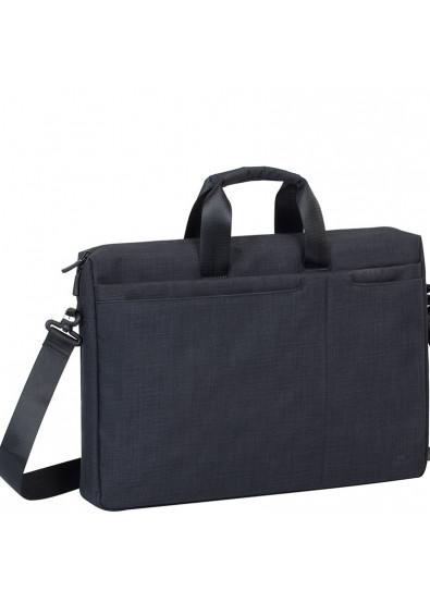 46f8da2009fe Сумка для ноутбука RIVACASE 8355 (Black) купить по низкой цене в ...