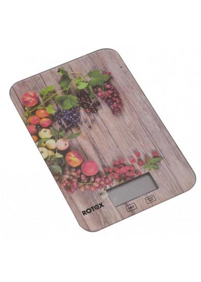 Фото - Весы кухонные Rotex RSK14-P Grape