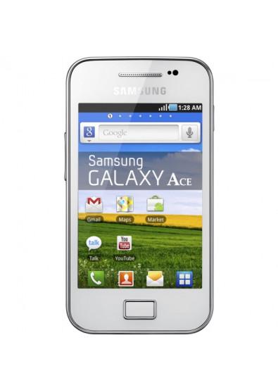 Фото - Смартфон Samsung S 5830 Galaxy Ace Pure White