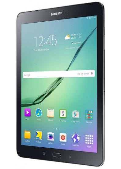 Фото - Планшет Samsung Galaxy Tab S2 9.7 T813 (NZKESEK) Black