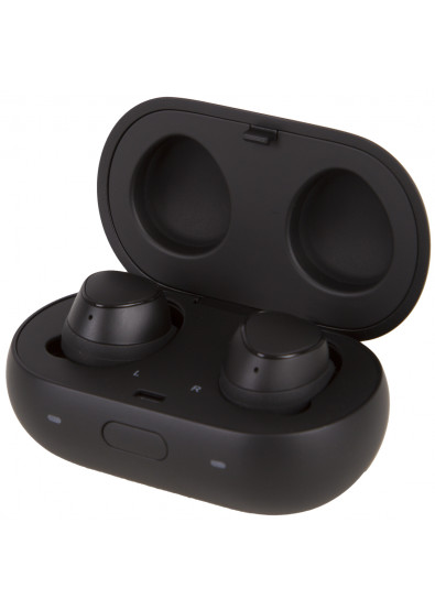 Наушники вкладыши Samsung Gear IconX (SM-R140NZKASEK) купить по ... fabd8d1d58212