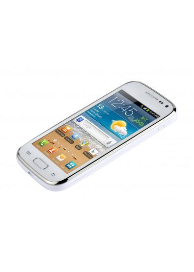 Фото - Смартфон Samsung I 8160 Galaxy Ace II White