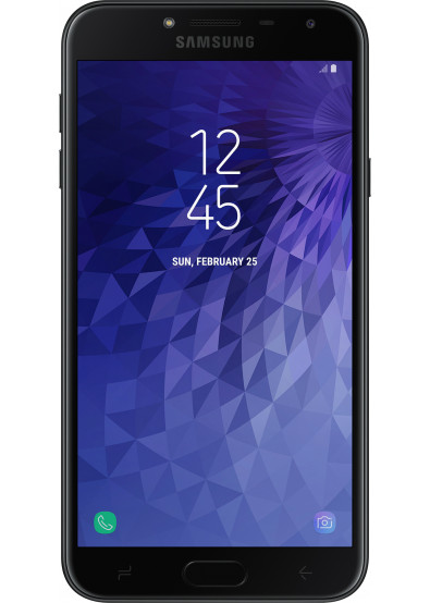 Фото - Смартфон Samsung J400 Galaxy J4 Black