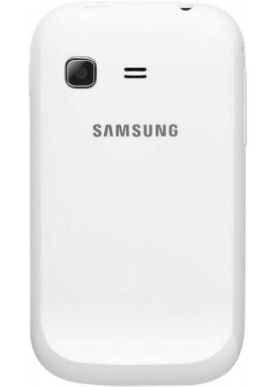 Фото - Смартфон Samsung S 5300 White