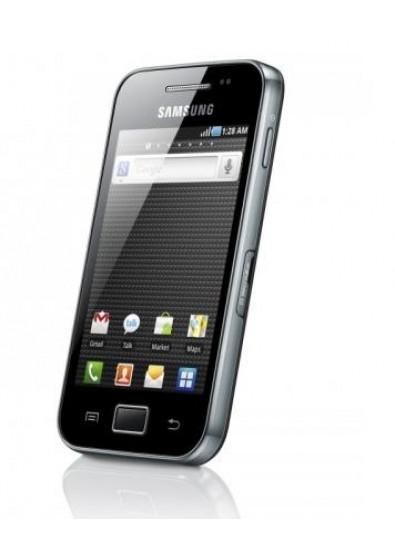 Фото - Смартфон Samsung S 5830 Onyx Black