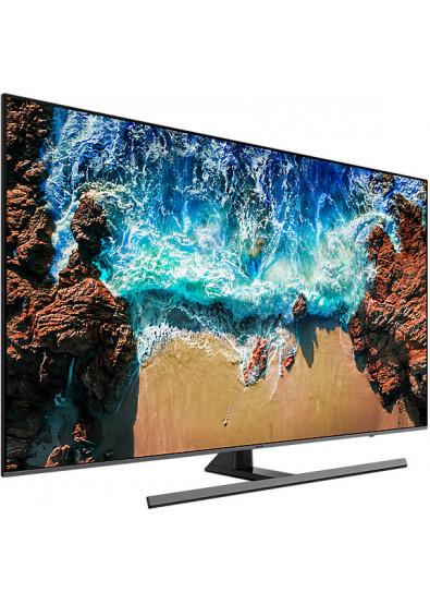 Фото - Телевизор Samsung UE55NU8070UXUA