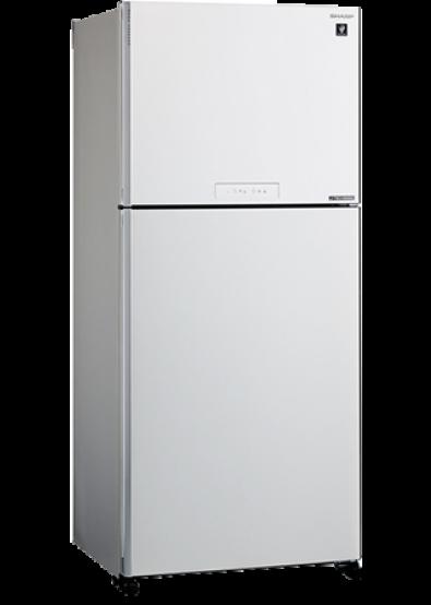 Фото - Холодильник Sharp SJ-XG640MWH
