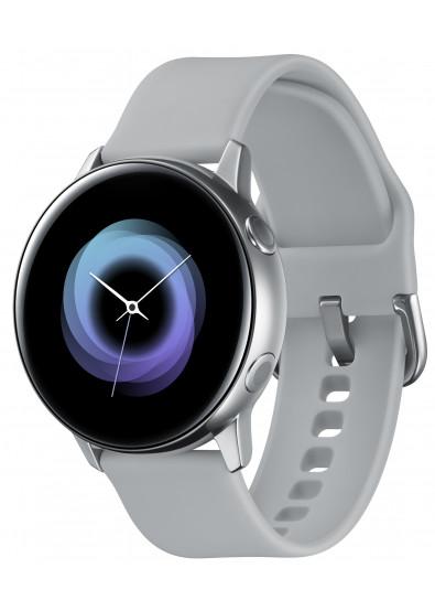 0fecd3f3 ... Фото - Смарт-часы Samsung Galaxy Watch Active Silver (SM-R500NZSASEK)  ...