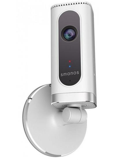 Фото - Камера видеонаблюдения Smanos Wi-Fi Camera 1080P (P70)