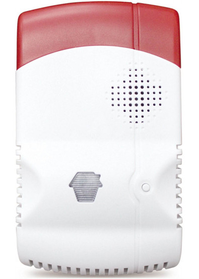 Фото - Беспроводной датчик утечки газа Smanos Wireless Gas Leakage Detector (GD8800)