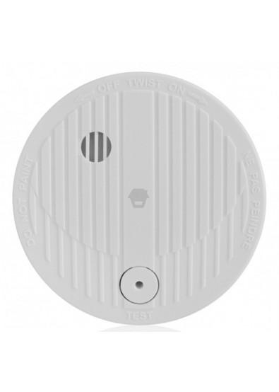 Фото - Беспроводной датчик задымления Smanos Wireless Smoke Alarm (SMK-500)