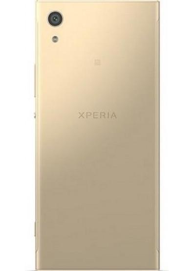 Фото - Смартфон Sony Xperia XA1 G3112 Dual Gold