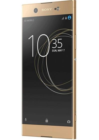 Фото - Смартфон Sony Xperia XA1 G3212 Ultra Dual Gold