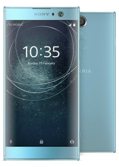 Фото - Смартфон Sony Xperia XA2 H4113 Blue