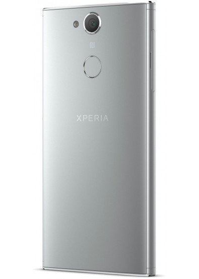 Фото - Смартфон Sony Xperia XA2 H4113 Silver