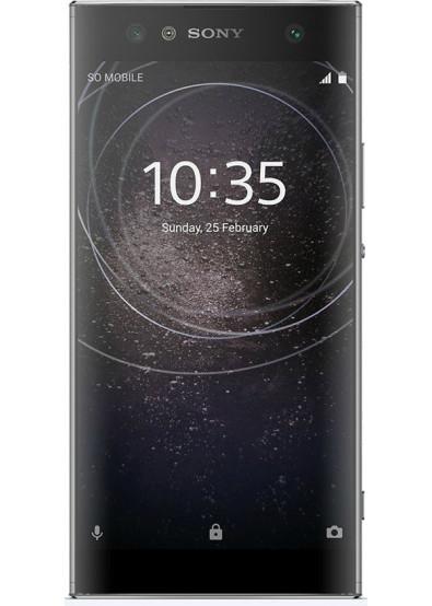 Фото - Смартфон Sony Xperia XA2 Ultra H4213 Black