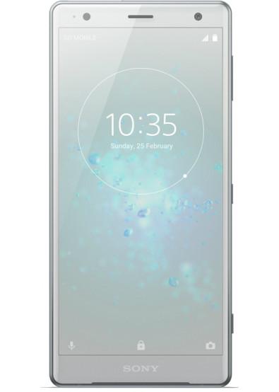 Фото - Смартфон Sony Xperia XZ2 Compact H8324 White Silver