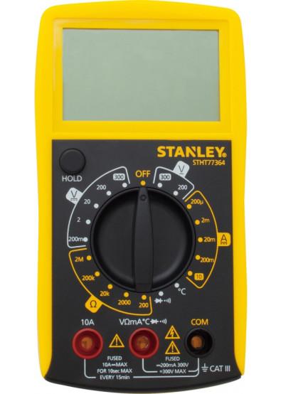 Фото - Измерительный прибор Stanley STHT0-77364