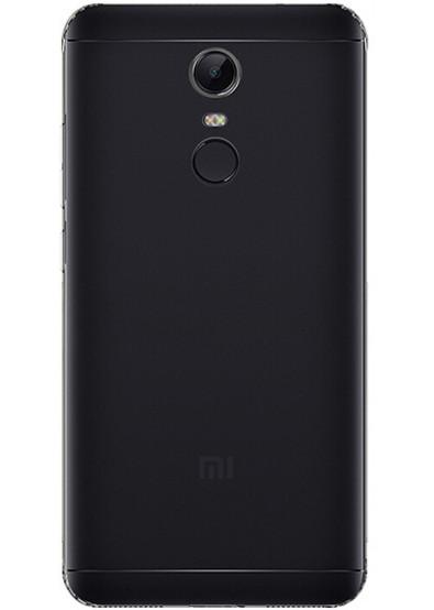 Фото - Чехол для смартфона T-phox Armor for Xiaomi Redmi 5 Plus TPU Grey