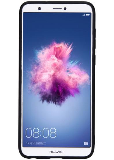 Фото - Чехол для смартфона T-phox Shiny for Huawei P smart Black