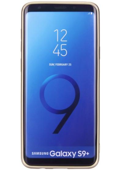 Фото - Чехол для смартфона T-phox Shiny for Samsung S9+/G965 Gold