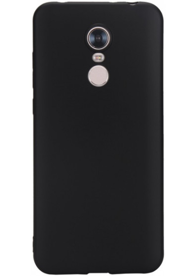 Фото - Чехол для смартфона T-phox Shiny for Xiaomi Redmi 5 Plus Black