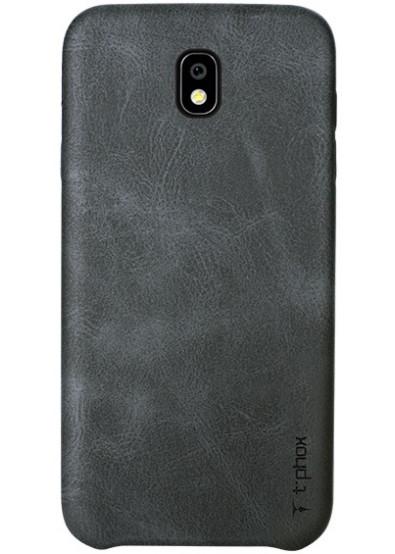 Фото - Чехол для смартфона T-phox Vintage for Samsung J5 (2016)/J510 Black