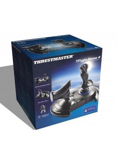 Фото - Джойстик Thrustmaster T.Flight Hotas 4 PC/PS4 (4160664)