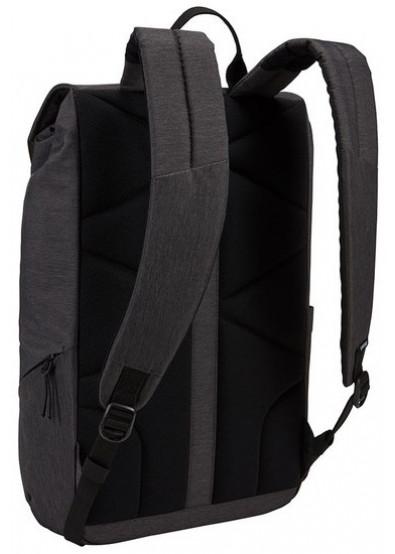 Фото - Рюкзак для ноутбука Thule Lithos TLBP-113 16L Black (3203627)