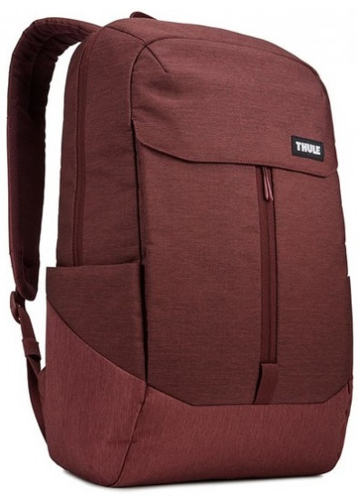 Фото - Рюкзак для ноутбука Thule Lithos TLBP-116 20L Dark Burgundy (3203634)