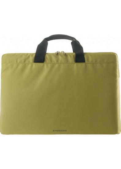 Фото - Сумка для ноутбука Tucano Minilux 13-14'' Light Green (BFML1314-VA)