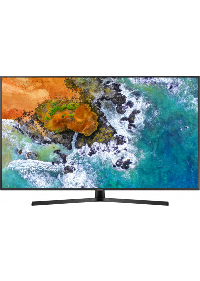 Фото - Телевизор Samsung UE43NU7400UXUA