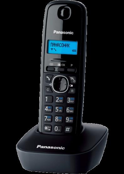 Фото - Телефон беспроводной Panasonic KX-TG 1611 UAH